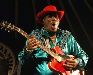 "Eddy ""The Chief"" Clearwater at the State Street Blues Stroll, Media Theatre Main Stage, 104 E. State St., Media Saturday, June 12; 7 p.m.Tickets: $15 - $20 Info: 610-566-5039 or www.statestreetblues.org"